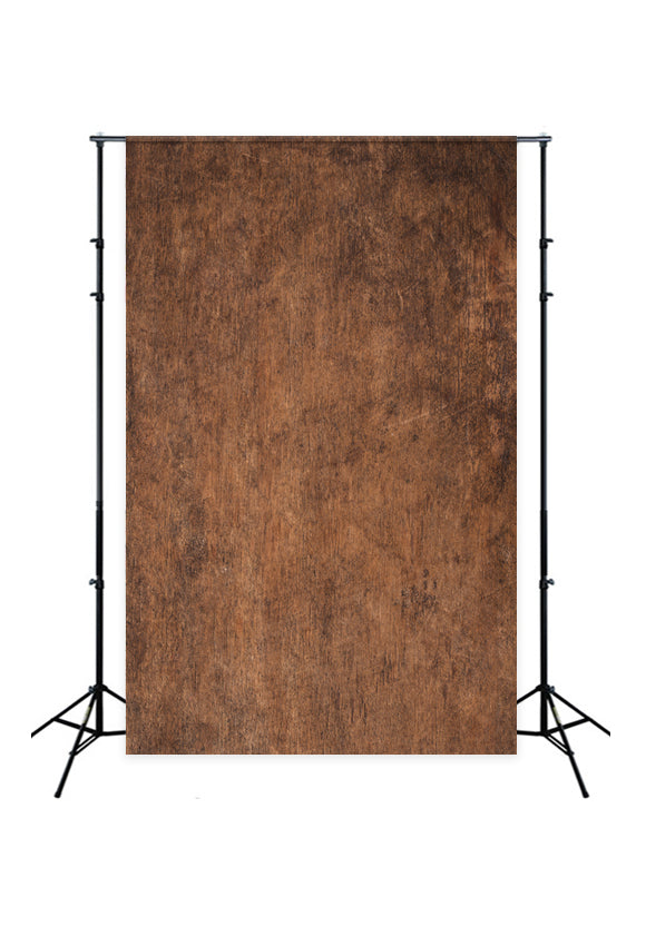 Mottled Brown Texture Photography Backdrop LM-01403