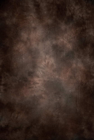Black Old Master Abstract Photography Backdrop MR-2153