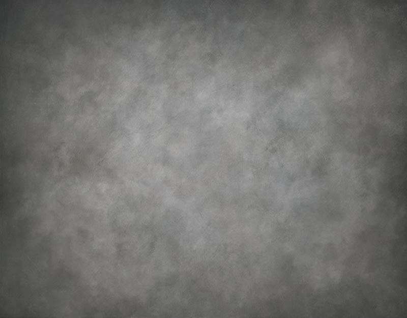 Abstract Texture Dark Grey Background for Portrait Photography NB-277