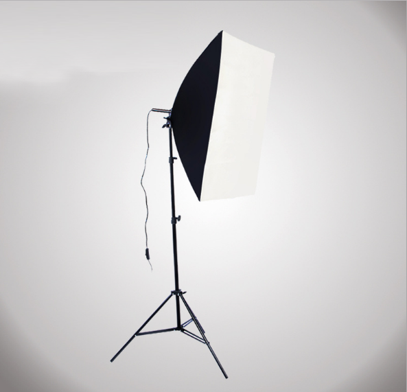 Photograph light Video Light 50*70 cm Box Light Kit BP1690