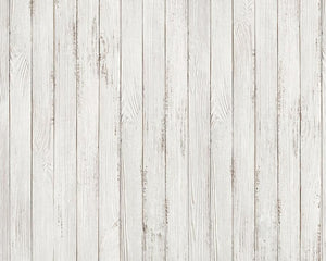 White Wood Texture Rubber Floor Mat for Photo Studio R7