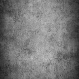 Portrait Photography Abstract Grey Photo Backdrop S-2879
