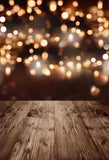Bokeh Floor Photography Backdrop S-2916