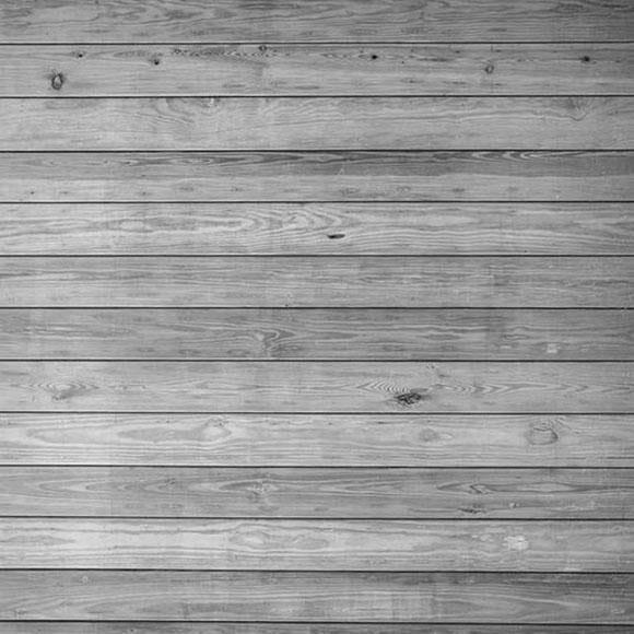 Gray Wood Wall Photography Backdrop  S-2943