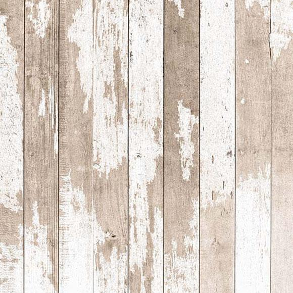 White Wood  Texture Vintage Photography  Backdrop S-2948