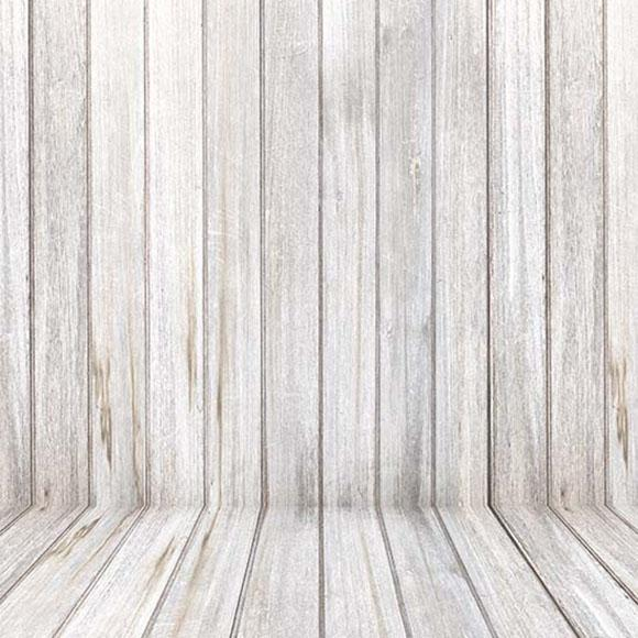White Wood Backdrops for Photography