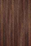 Dark Brown Retro Wood Texture Photography Backdrops S-2958