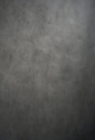 Grey Abstarct Textured Grunge Photography Backdrop SH240