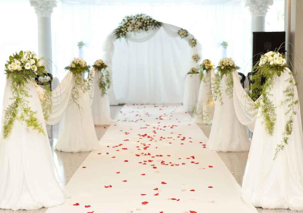 Wedding Decorations Backdrops for Photography YY00008-E