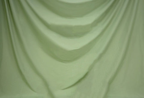 Apple Green Solid Color Backdrop for Photo Shoot S2