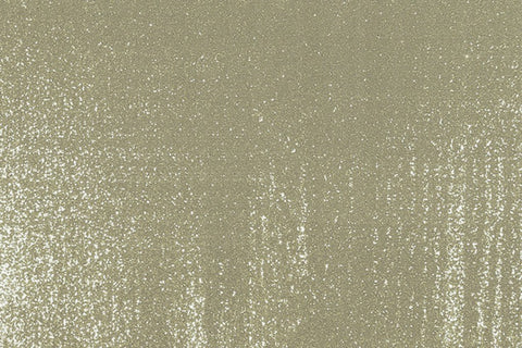 Light Gold Sequin Farbic Backdrop for Party Wedding Decoration D12