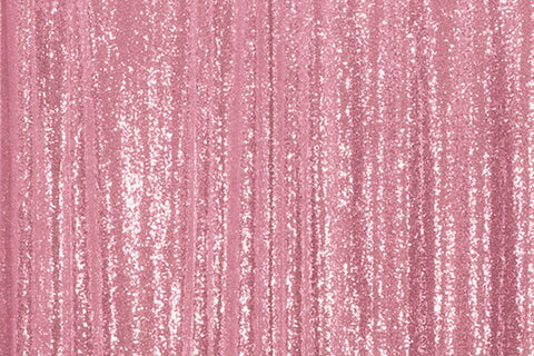 Spring Pink Sequin Farbic Backdrop for Photography  D3