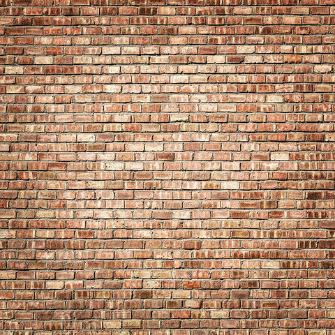 Brick Wall Decorations Photo Booth Backdrops LV-831
