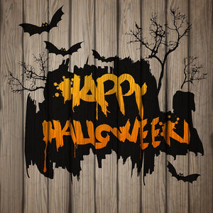 Halloween Backdrops Festival Backdrops Happy Halloween Background