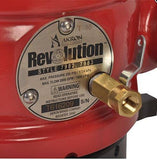 Akron 7982 Revolution Intake Valve with 30° Swivel Inlet