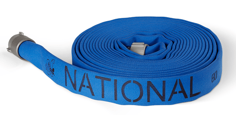NATIONAL 8D Hose