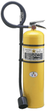 Badger Class D Dry Powder Extinguisher