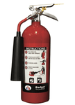 Badger Extra Carbon Dioxide Extinguisher