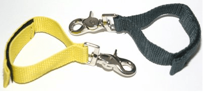Fire Hooks Unlimited Glove Holder