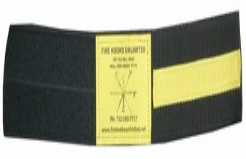 Fire Hooks Unlimited Marrying Strap
