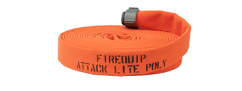 FireQuip Attack Lite Poly