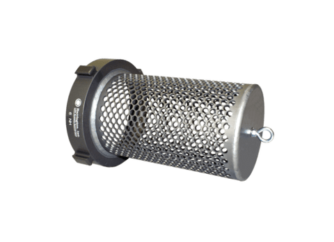 Harrington Barrel Strainer
