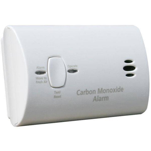 Kidde 9CO5-LP DC CO Alarm