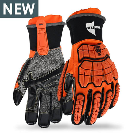 Majestic MFA 14 Oil & Water Resistant Glove