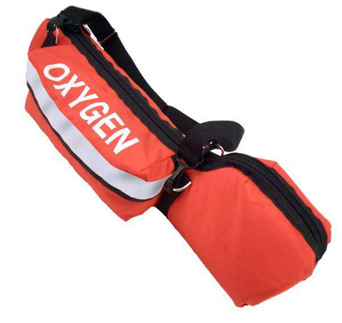 R&B Oxygen Bag w/ Padded Head