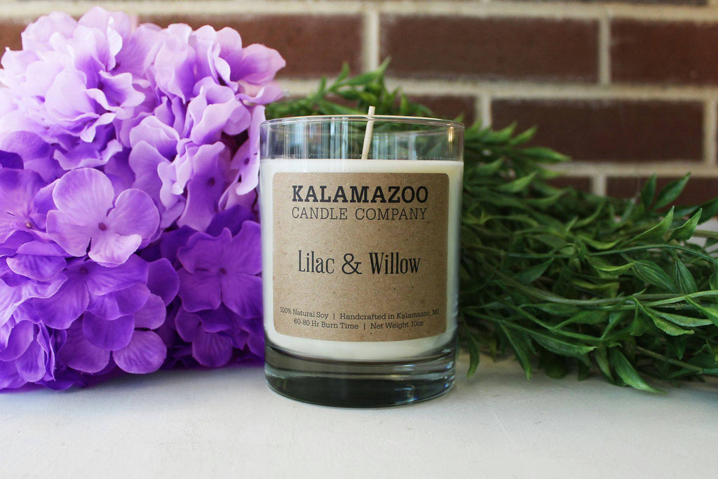 Exciting New Way to order Kalamazoo Candle!