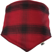 The Outsider Bandana in Flannel