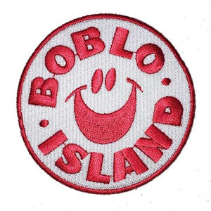 Patch - Boblo Island