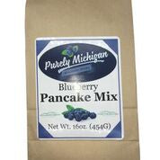Blueberry Pancake Mix 16oz