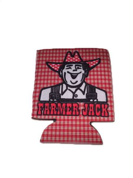 Farmer Jack Can Cooler