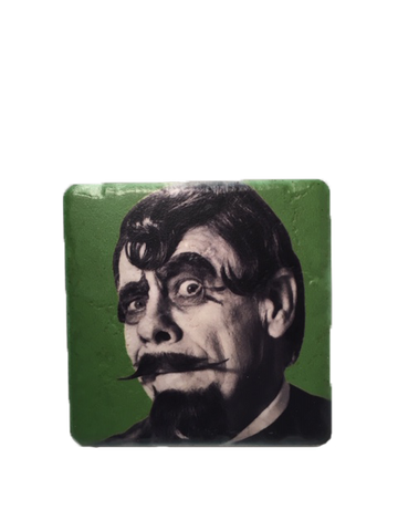 Sir Graves Ghastly Coaster