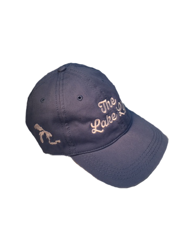 The Lake Life Hat
