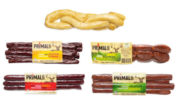 Primal Small Gift Box