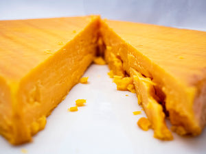 4 Year Aged Smoked Cheddar Cheese