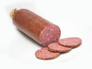 Original German Summer Sausage