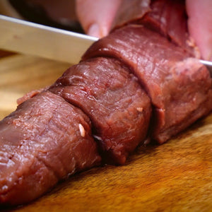 Venison Tenderloins