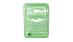 Image of Digby Paints paint tray liner for easy clean up