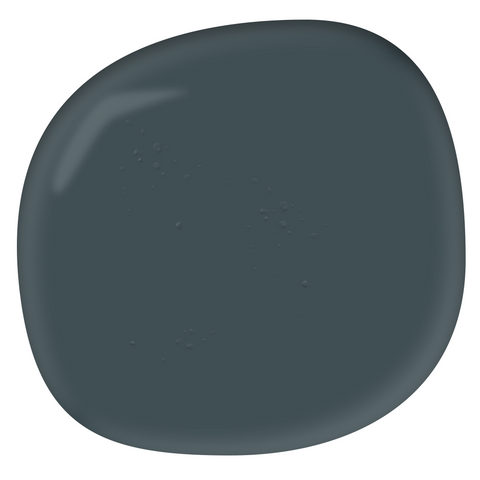 Digby Paints premium interior wall paint colour Northern Lights