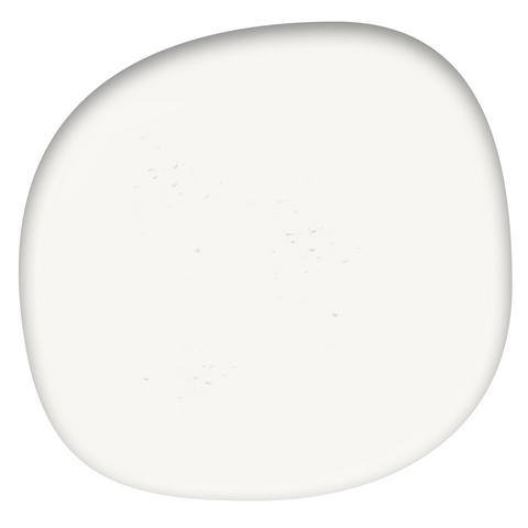 Digby Paints premium interior wall paint colour Snow Angel
