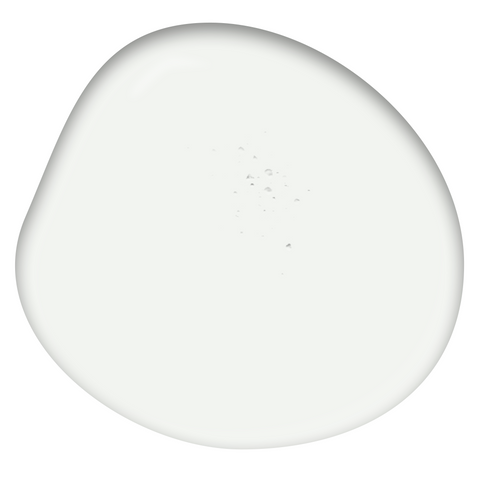Digby Paints premium interior wall paint colour Snowball Fight