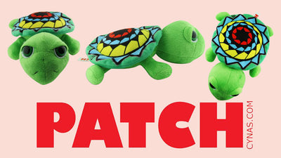PATCH the TURTLE
