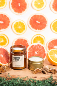 SWEET FIG & CITRUS