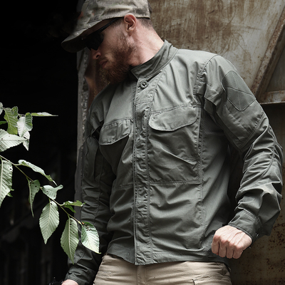 How to Choose The Best Combat Shirt?