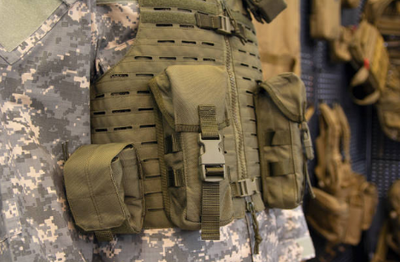 How To Find The Best Tactical Vests