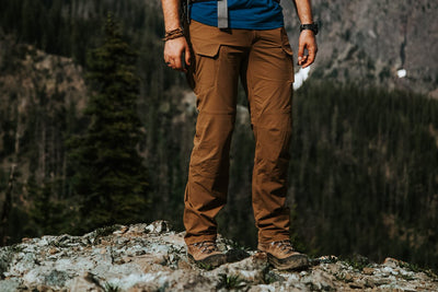 How To Choose The Best Tactical Pants?