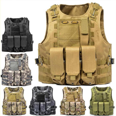 Tips for Choosing the Correct Airsoft Tactical Equipment